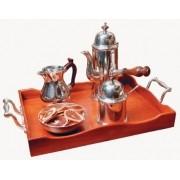 Conjunto para café (CNJ016)
