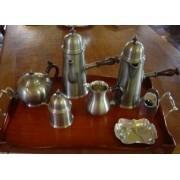 Conjunto para chá e café 03 (CNJ003)