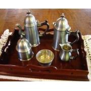 Conjunto para chá e café 05 (CNJ005)