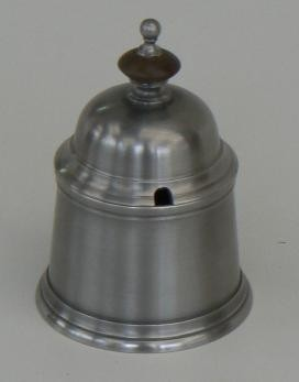 Açucareiro Reto (P127E)