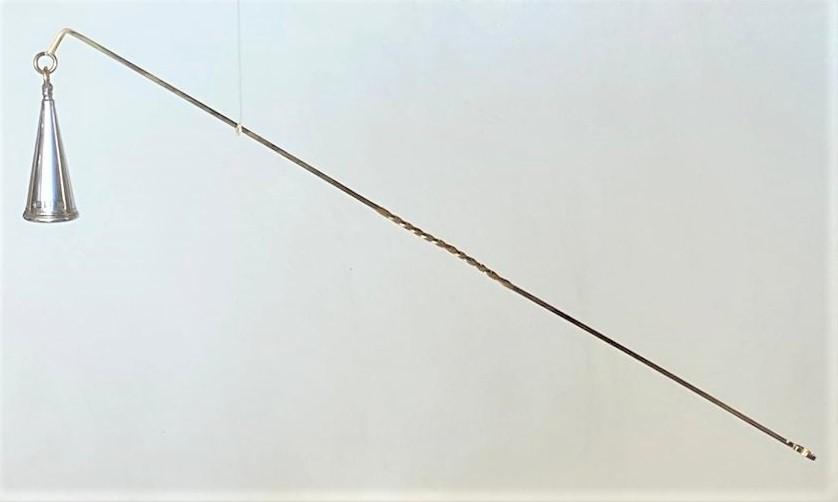 Apagador de Velas com haste longa (P189B)