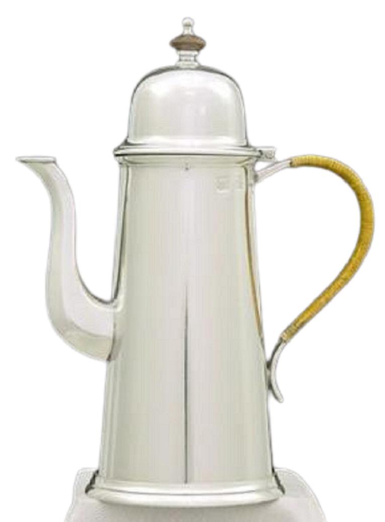 BULE DE CAFÉ COM ALÇA DE VIME MÉDIO (P118)