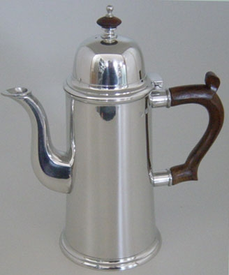 BULE DE CAFÉ h:22,5cm (P218B)