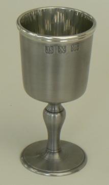 Cálice para vinho tinto, 200ml com moldura (P23D)