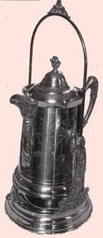 CHOCOLATEIRA (P499)