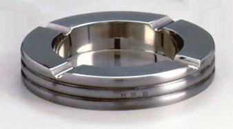 Cinzeiro canelado (CA102)