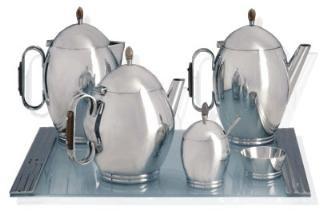 Conjunto para chá e café 01 (CNJ001)