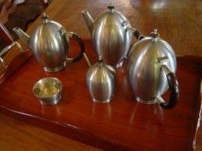 Conjunto para chá e café 06 (CNJ006)