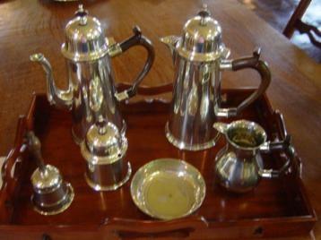 Conjunto para chá e café 08 (CNJ008)