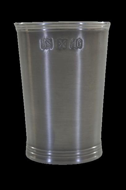 Copo de água com moldura (P5C)