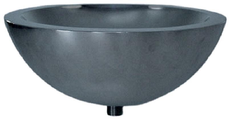 Gamela com válvula (CA432A)