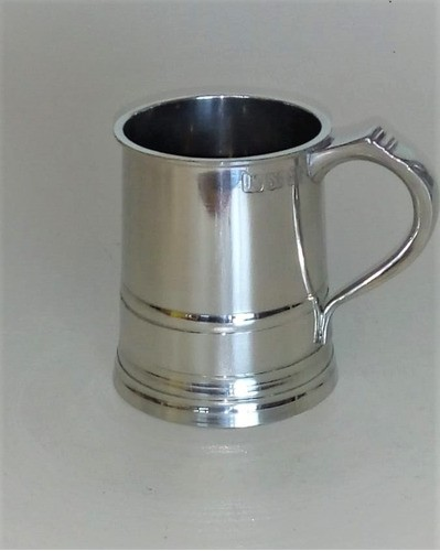 Kit 8 Canecas Inglesa Para Cerveja 1 Pint (568 Ml) - P34b (Kit 8 P34B)