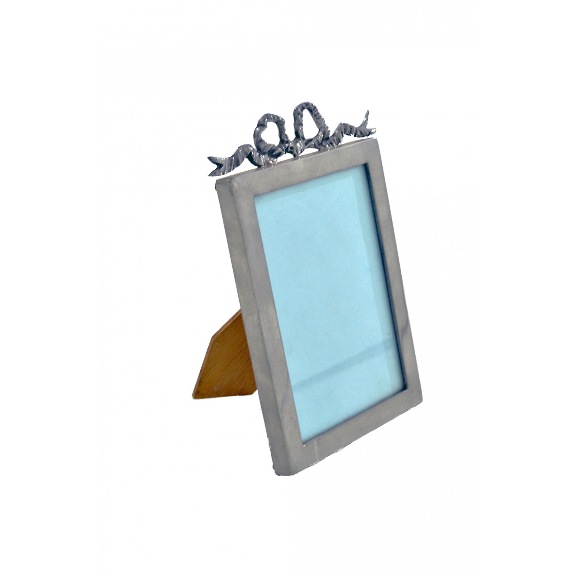 Porta Retrato com laço (P288C)