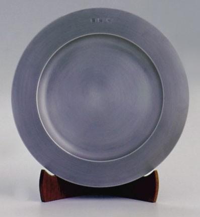 Prato sem moldura para sobremesa (P237)