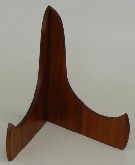 Suporte de madeira para pratos nº4 (SUP4)