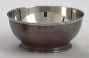TIGELA MÉDIA (P53A)