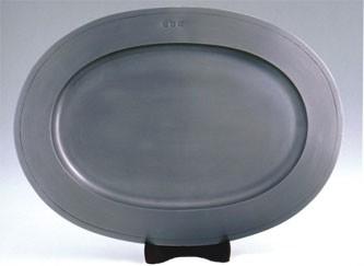 Travessa oval (P102A)