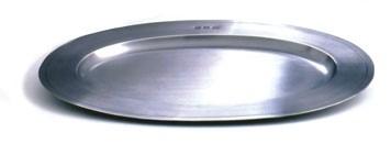 TRAVESSA OVAL (P102B)
