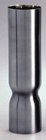 Vaso Gêmeos com detalhe para baixo (CA423)