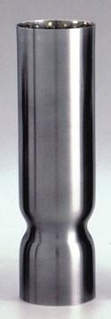 Vaso Gêmeos com detalhe para baixo (CA431)