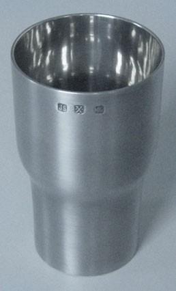 Vaso individual Del Rey (CA440)
