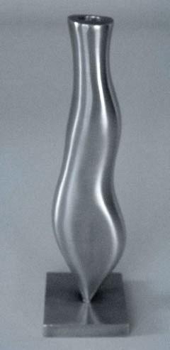 Vaso solitário passista (EC204)