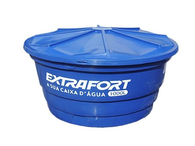 Caixa D'Agua Polietileno 1000L