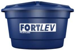 Caixa D'Água Polietileno 100L
