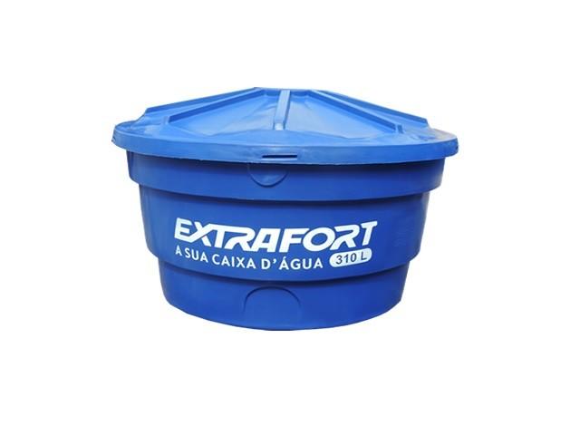 Caixa D'Agua Polietileno 310L