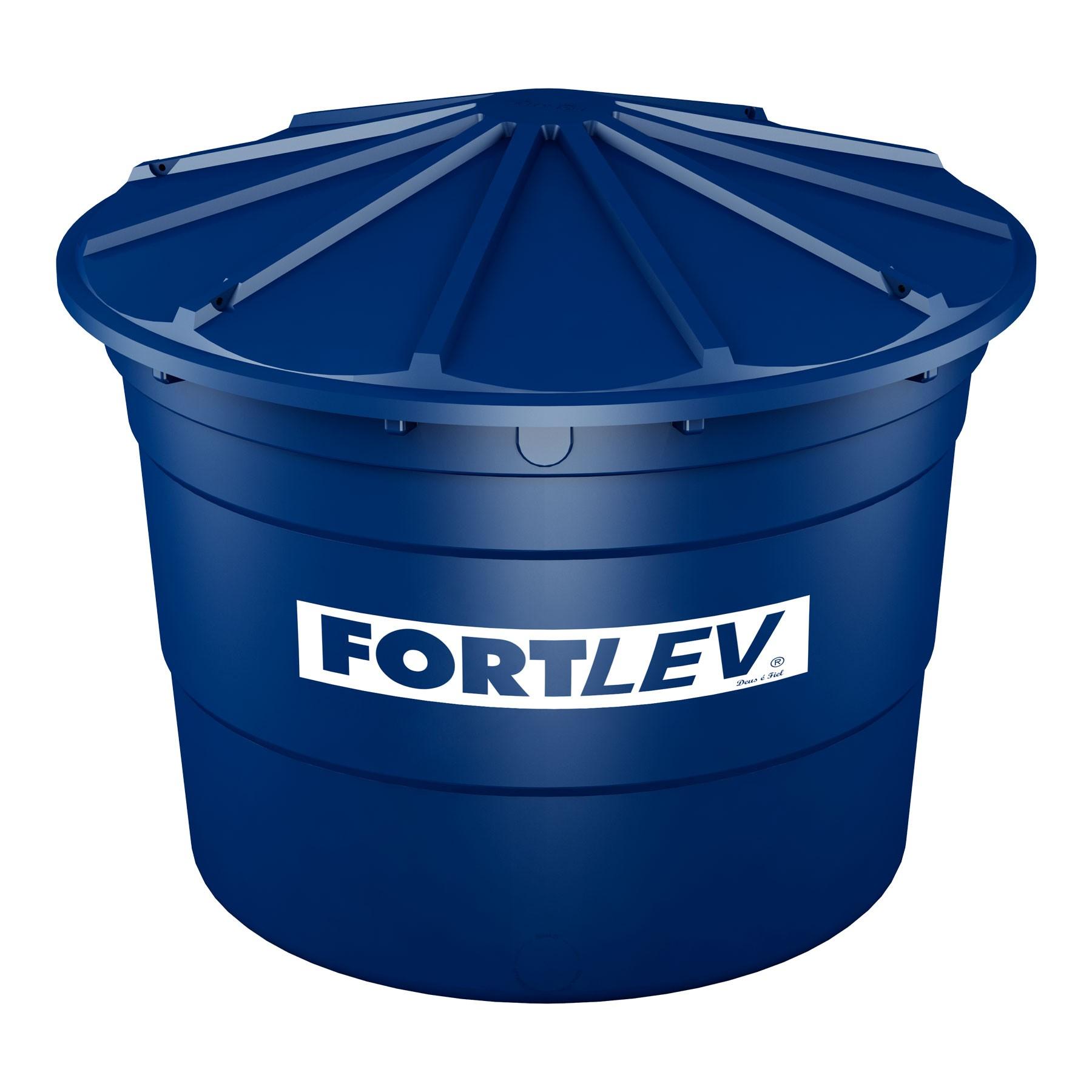 Caixa D'água Polietileno 5.000 L