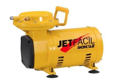 Compressor De Ar Direto 2.3Hp