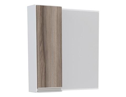 Espelheira Para Banheiro Ibaté 60cm - Tamarindo