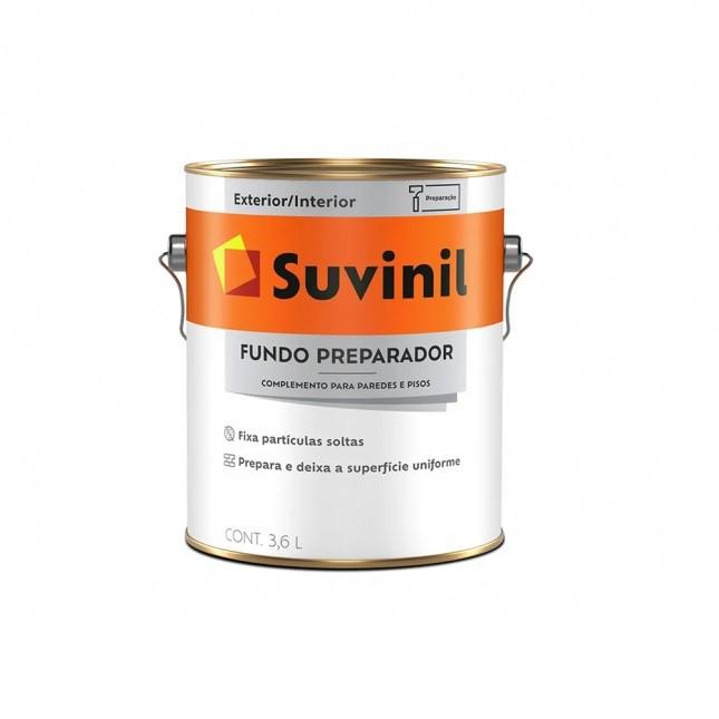 Fundo Preparador 3,6L
