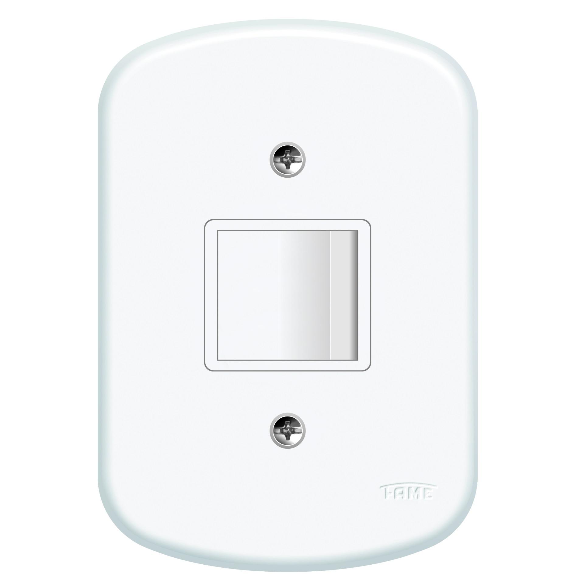 Interruptor Intermediário 10A/250V