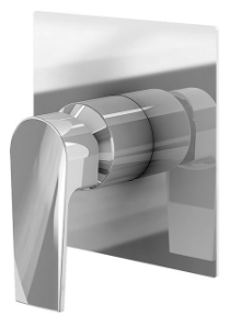 Misturador Monocomando para Chuveiro 6416 C-370 (Bas/Acab)