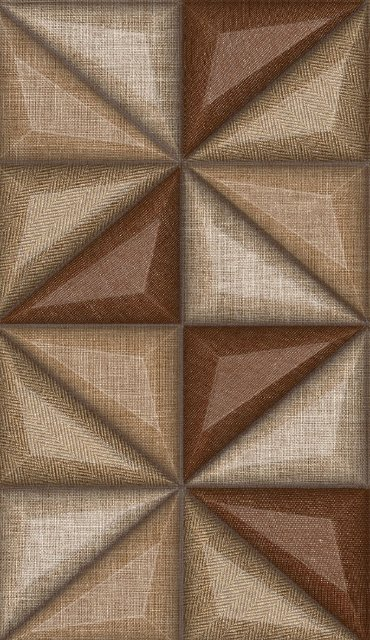 Piso Cerâmica Rochaforte Hd 33x57cm