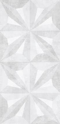 Revestimento Everest Prata 29x58 Caixas com 1,32 m²