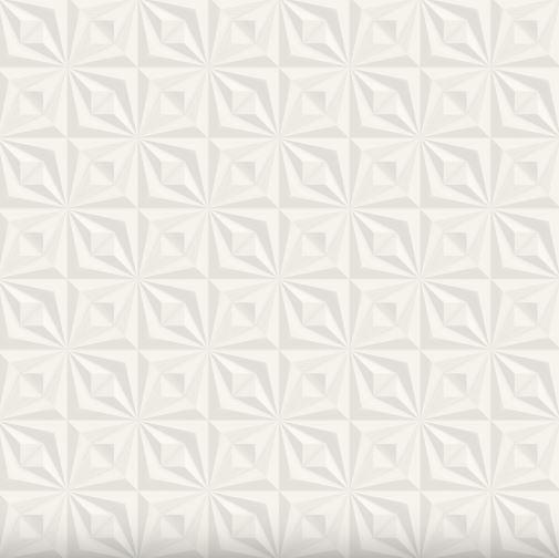 Porcelanato Drapeado Branco 58X58Cm