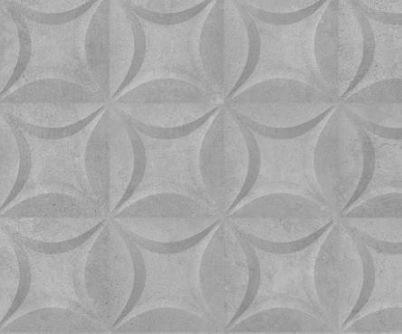 Porcelanato Moscou Decor Ref: 62042 62x62Cm