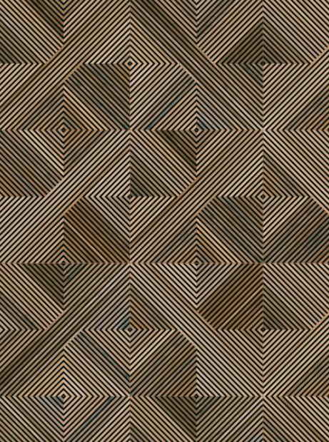 Porcelanato Tavola Decor Mix Natural 60X60Cm