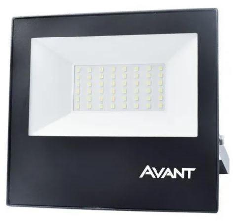Refletor Led Avant 50w 6500k