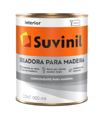 Seladora Para Madeira 900ML