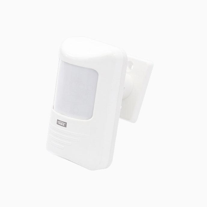 Sensor de Presença Articulado Bivolt Sobrepor
