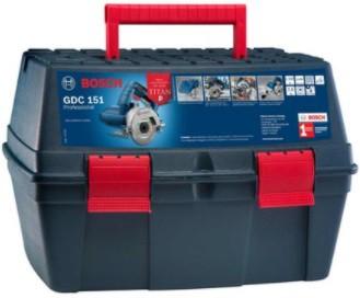 Serra Mármore Titan GDC151 1500W 127V + Kit Refrigeração