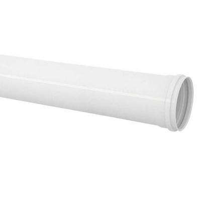 Tubo para Esgoto 100 mm - 6 Metros