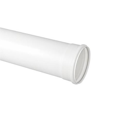 Tubo para Esgoto 6 m - 100mm
