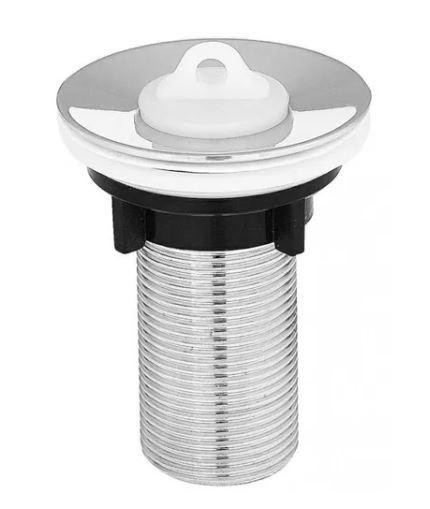 Válvula Lavatório Sem Ladrão 1603 - Metal