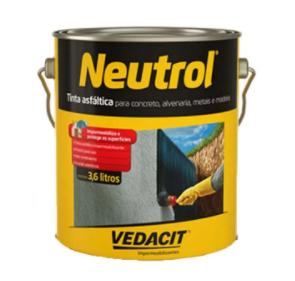 Vedacit Neutrol 3,6L