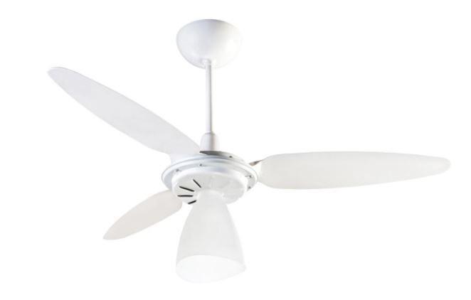Ventilador de Teto Wind Light 127v - Branco