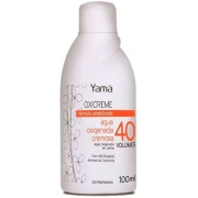 Água Oxigenada Yamá 40 Volumes 100ml